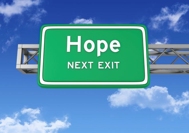 Hope-next-exit